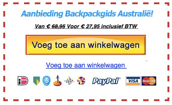 Backpackgids-Australië-bestellen